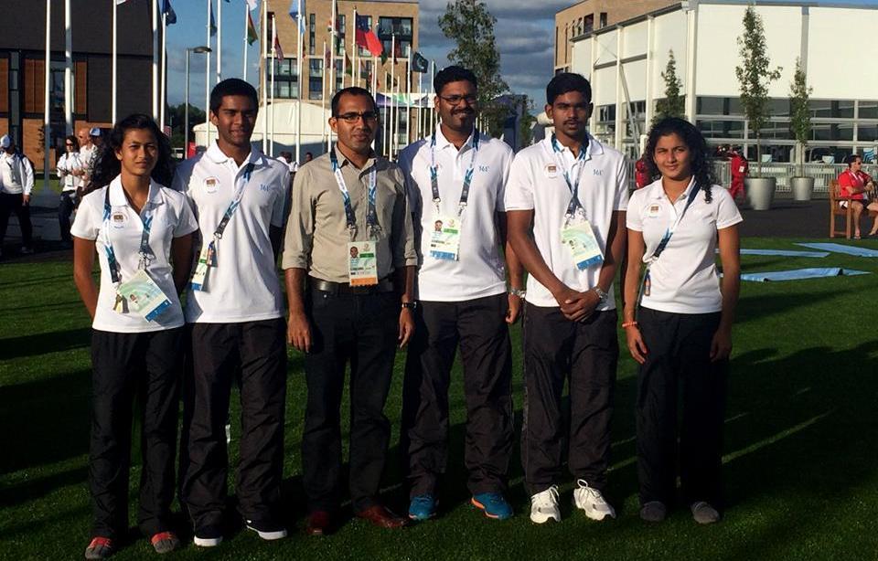 XX Commonwealth Games