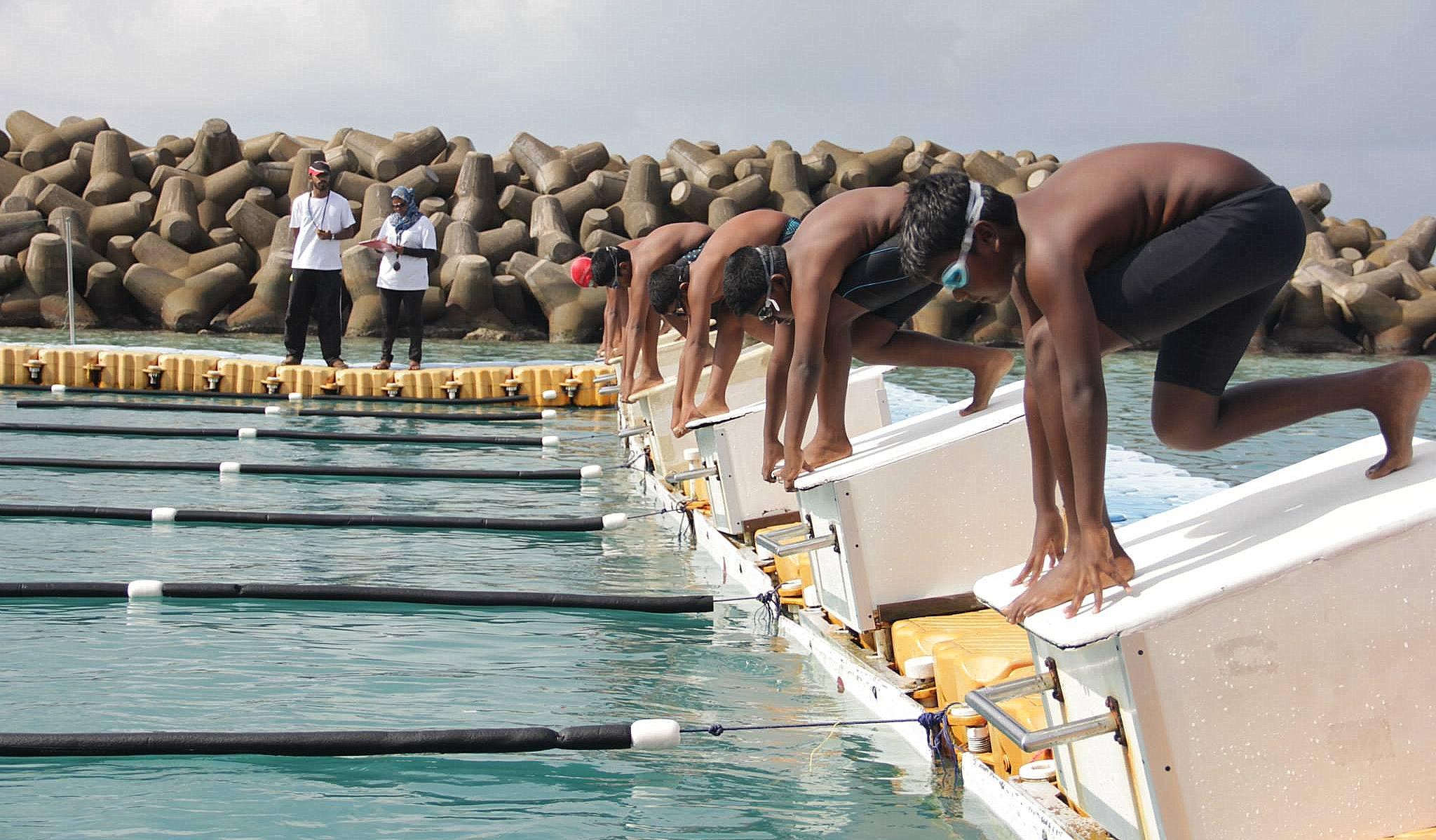 12th Swimming Association Championship