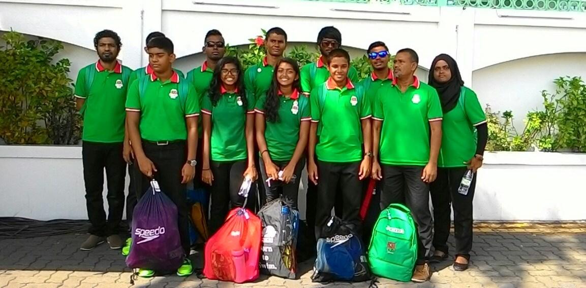 9th Indian Ocean Island Games 2015
