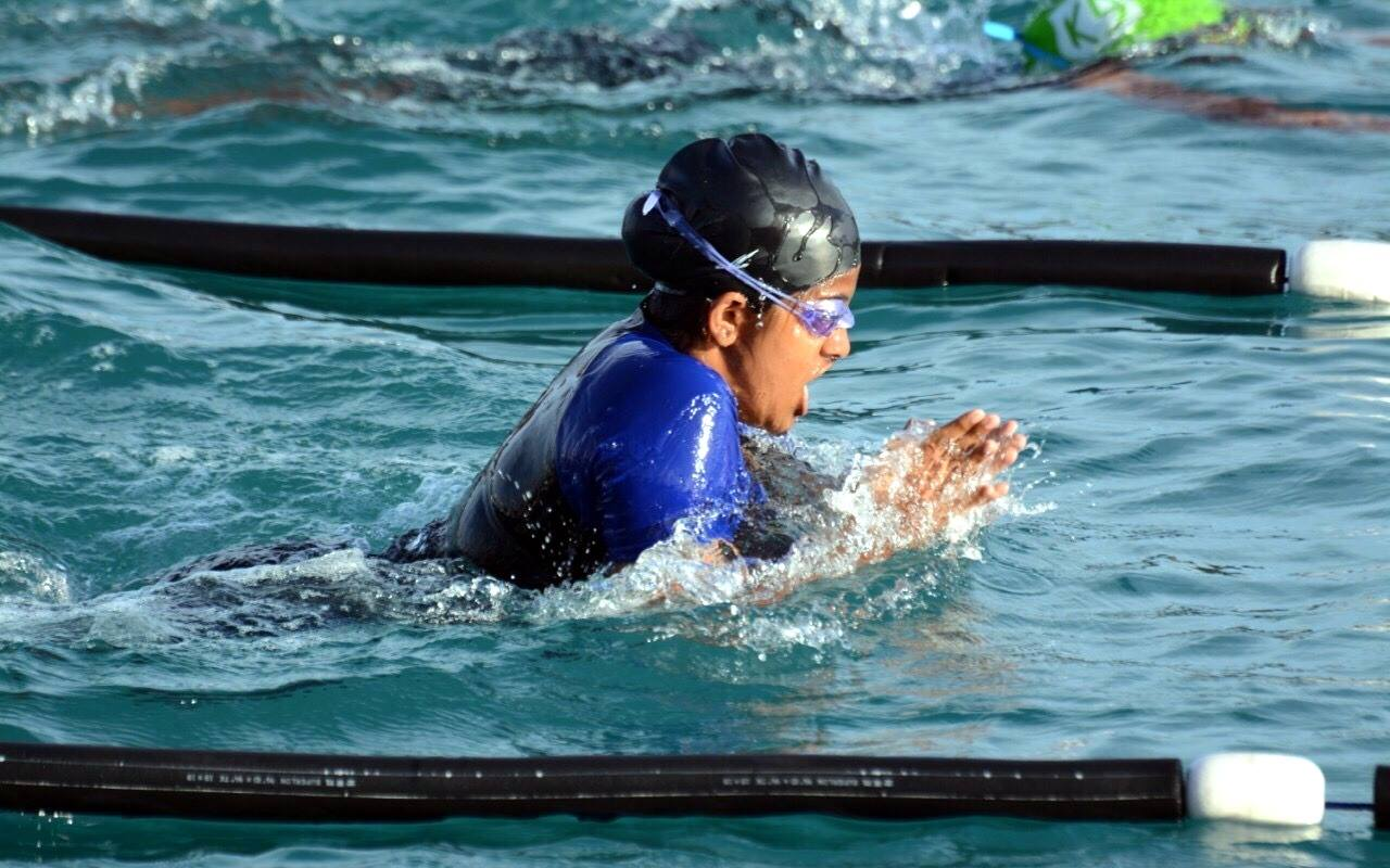 Makita 13th Swimming Association Championship 2015 to be held from 21st to 24th October