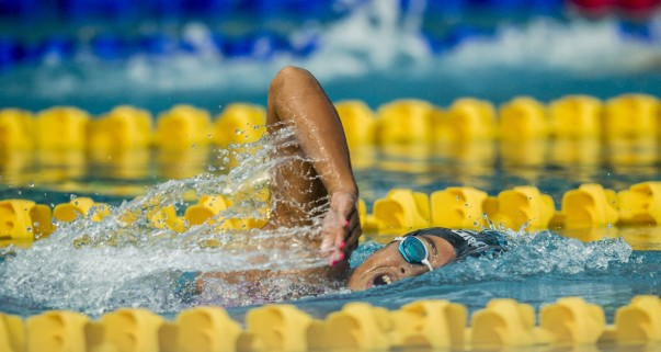 Tokyo 2020+1 Olympic Trials