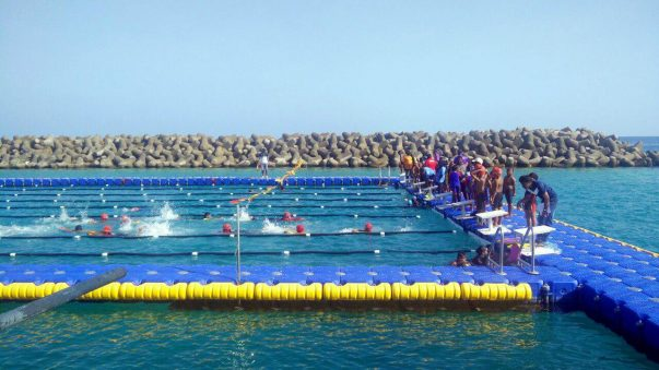 Makita 15th Inter School Swimming Competition 2017