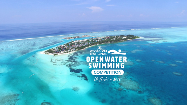 13th National Open Water Swimming Competition 2018