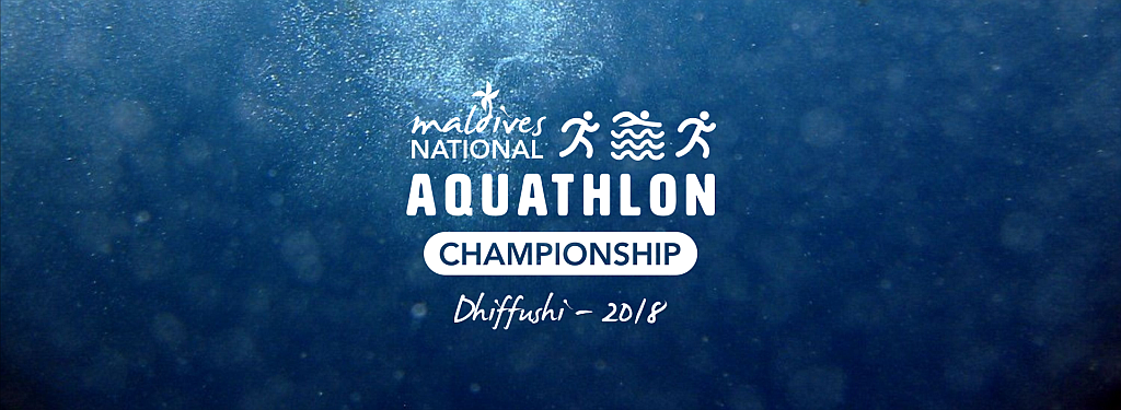 1st National Aquathlon Championship 2018