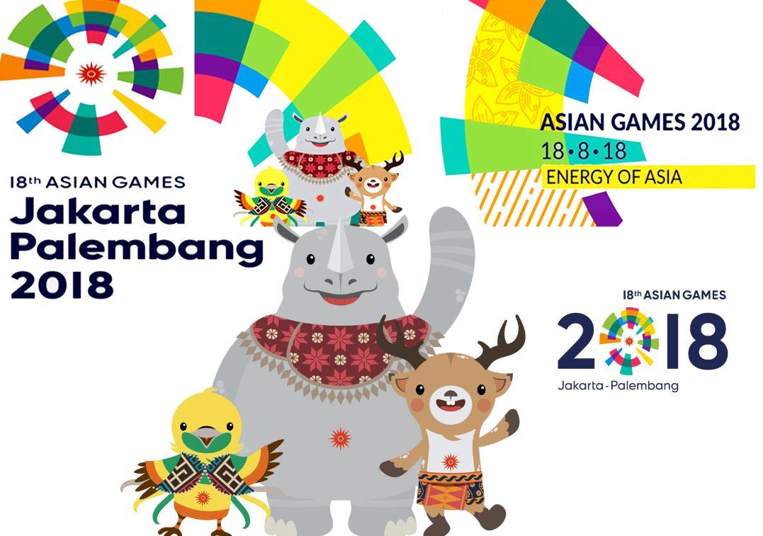 Trials: Asian Games 2018