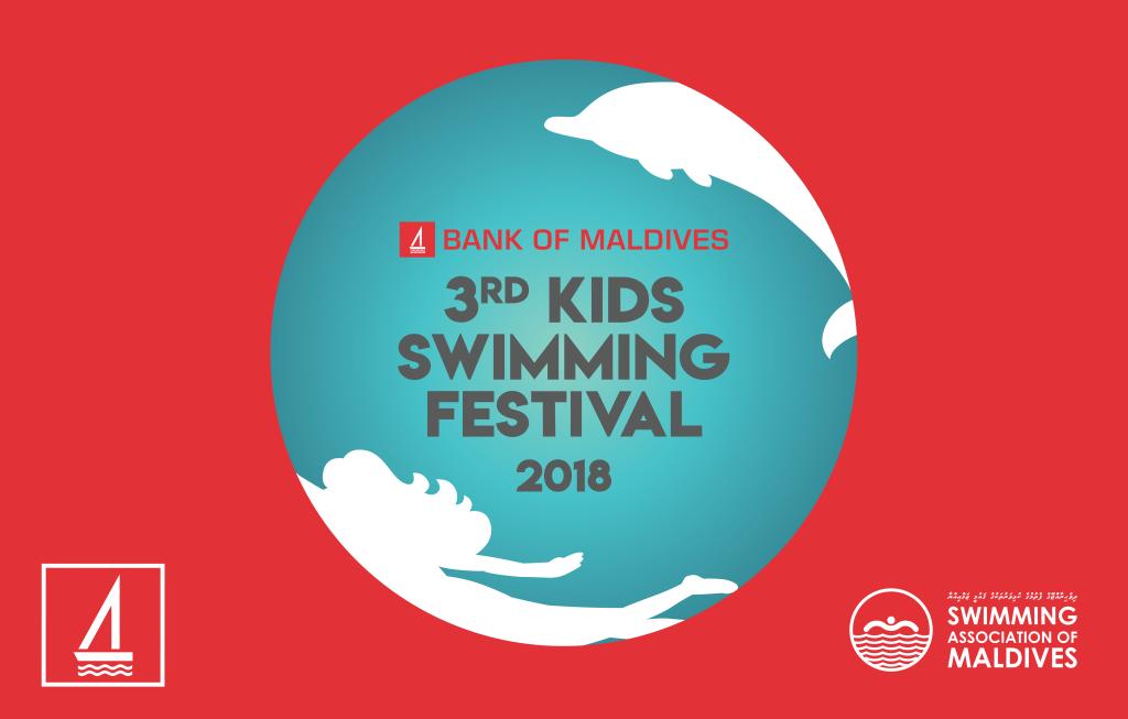 BML 3rd Kids Swimming Festival 2018